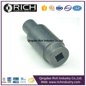 High Precision Drop Forged Steel for Closed Die Forgings with ISO9001: 2008/ Die Forging/Coupling Sleeve pictures & photos