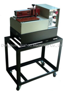 Hot Melt Adhesive Coating Machine (180mm Roller)