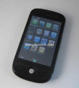 GPS Mobile Phone With WiFi, Java, TV and Trackball (A6188)