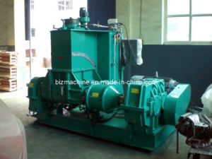Rubber Dispersion Mixer Machine (X(S)N-75X30) pictures & photos