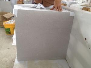 Cinderella Grey Marble for Tiles/Wall Tiles/Interior Decoration/Marble Mosaics/Flooring Tiles pictures & photos