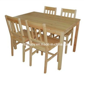 Dining Room Table and Chair (TC8102)