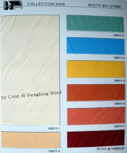 Vertical Blind Fabric pictures & photos