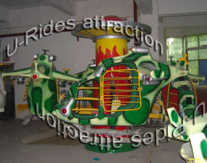 Flighting Helicopter Amusement Machine Game pictures & photos