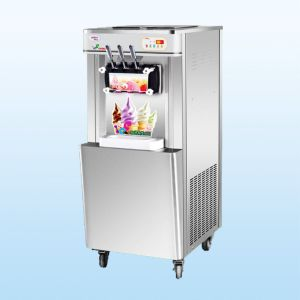 Ice Cream Machine (MQ-L32-B)