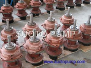 Rotary Assembly of Self-Priming Trash Pump pictures & photos