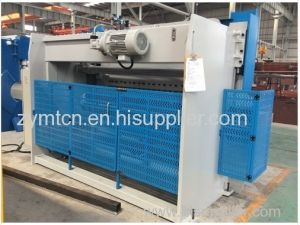 Hydraulic Bending Machine (WC67K-250T/5000) Ce ISO SGS Hydraulic Press Brake pictures & photos