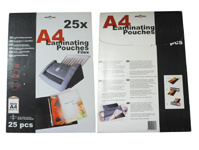 Laminating Pouch Film - 1