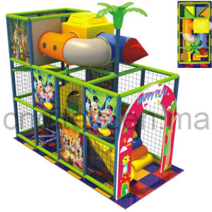 Children Amusement Park Indoor Playground (DIP-009) pictures & photos