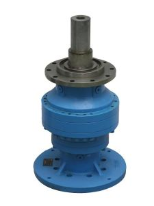 Coaxial Gearbox / Inline Planetary Gear Reducer Brevini EM/ED/ET/EQ Series