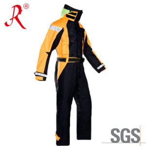 Cheap Buoyancy Fisheagle Flotation Suit That Float (QF-9093) pictures & photos