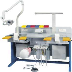 Hot Selling CE Approved Dental Simulation Training System pictures & photos