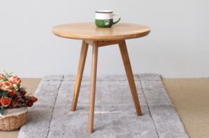 Oak Coffee Table (H-H0087)