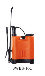 Knapsack, Backpack Hand Sprayer (3WBS-16C) pictures & photos