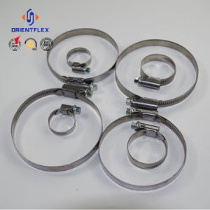Best Quality American Type Hose Clamp pictures & photos