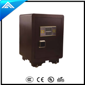 Laser Cutting 3c Digital Safe Box for Home and Office Use (JBX-730AT) pictures & photos