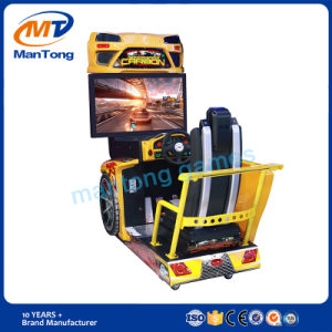 Hot Sale Car Racing Simulator Game Machine for Amusement Park pictures & photos