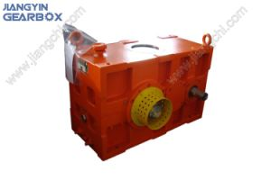 Jhm Series Gearbox Reducer for Single Screw Extruder pictures & photos