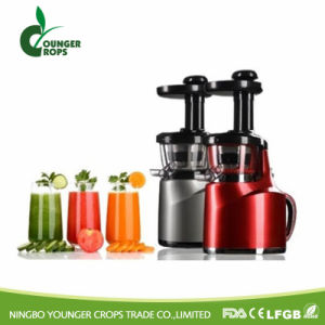 Slow Juicer/Apple Juicer/High Quality Juicer pictures & photos
