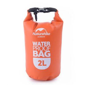 2L Tarpaulin PVC Waterproof Swimming Camping Hiking Dry Bag pictures & photos