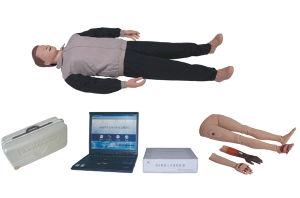 Xy-2000 Basic Nursing Manikin pictures & photos
