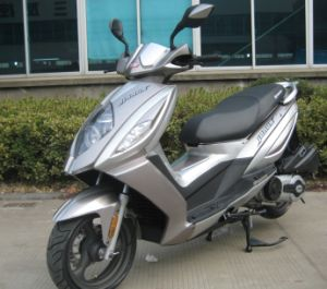 SANYOU 125CC-150CC Gasoline Scooter (SY150T-18) pictures & photos