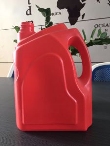 Factory Price 5liter HDPE Bottles Extrusion Blow Molding Machine pictures & photos