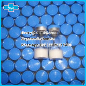 High Quality Pharmaceutical Raw Peptides Powder Oxytocin Acetate pictures & photos