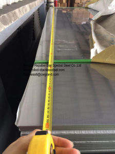 Cold Rolled Stainless Steel Sheets Stainless Steel Plates (SUS316/316L) pictures & photos