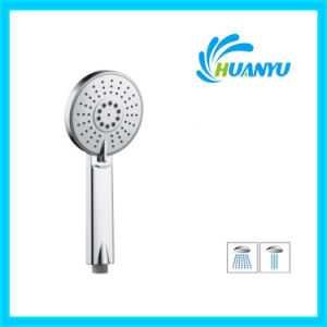 New ABS Plastic Hand Shower (HY004) pictures & photos