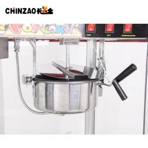 Economical 8oz Table Top Commercial Electric Popcorn Machine pictures & photos