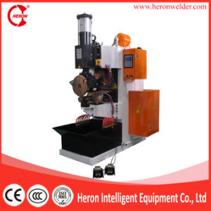 Oil Tank Inverter Welder Resistance Seam Welding Machine pictures & photos