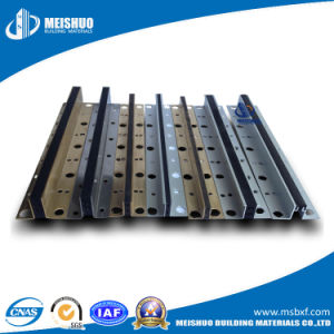 Extruded Aluminum Movement Joints in Concrete Slabs pictures & photos