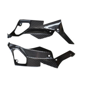 Carbon Fiber Side Panels for Kawasaki Z1000 2014 pictures & photos