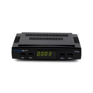 Freesat Digital TV Decoder V7 HD Satellite Receiver DVB-S2 pictures & photos