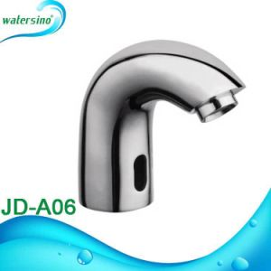 Quality Infrared Touchless Healthy Sensor Faucet for Public and Hospital pictures & photos