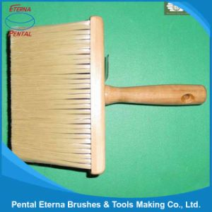 731-P-W Pet Filament Ceiling Brush with Wooden Handle pictures & photos