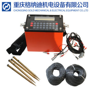 Electric Geophysical Ground Resistivity Survey Instrument, Earth Resistivity Meter, Soil Resistivity Meter pictures & photos