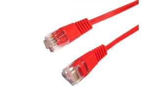 Ce/RoHS Certificate UTP Cat5e Patchcord, 2m pictures & photos