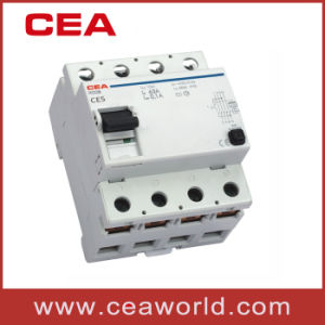 Ces 2p Series Residual Current Device (CES 2P) pictures & photos
