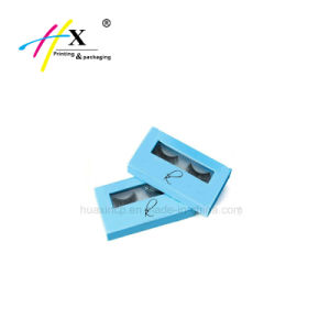 Popular Custom Design Paper Eyelash Packaging Box pictures & photos