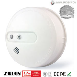 Smoke & Heat Detector for Wireless/Independent Use pictures & photos