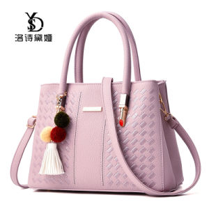2017 Autumn and Winter Women Bag Korean Fashion Bag Ladies Handbag Shoulder Messenger pictures & photos