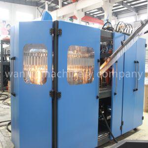 4 Cavity Automatic Pet Bottle Blowing Machine Making 500ml-2000ml Bottle pictures & photos