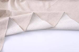 Linen Fabrics for Sofa Manufacturer in China for Europe pictures & photos