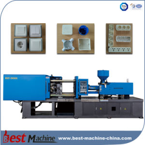 Quality Assurance of Electric Wall Switch Making Machine Injection Molding Machine pictures & photos