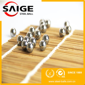 8mm Grinding Solid Chrome Steel Ball pictures & photos