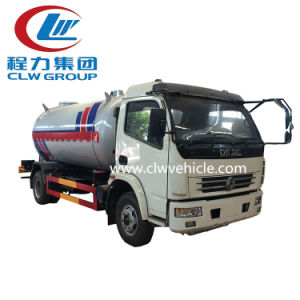 Hot Sale! Df 4X2 Mini LPG Dispenser Trucks pictures & photos