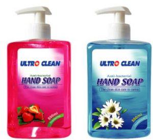 Best Quality Hand Wash Liquid Soap Wholesale Hand Liquid Soap pictures & photos
