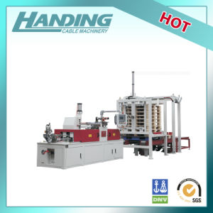 Automatic Stacking System for Wire and Cable Machinery pictures & photos